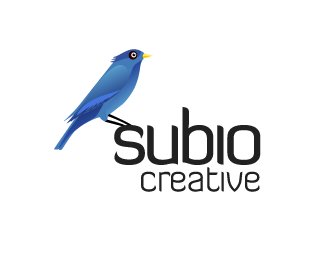 55 Pleasant Examples of Bird Logo Designs | inspirationfeed.com