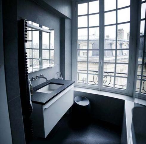 Google Image Result for http://parisapartment.files.wordpress.com/2010/02/white-apartment-interior-design-with-awesome-black-staircases-guest-bathroom.jpg%3Fw%3D490%26h%3D485