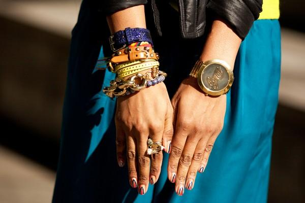 Photo 18- Up Close & Personal: The Coolest Accessories From NYFW