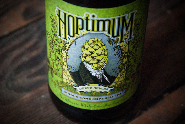 Sierra Nevada Hoptimum | Flickr - Photo Sharing!