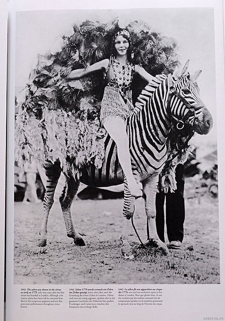The Circus, 1870-1950 by TASCHEN | Flickr - Photo Sharing!