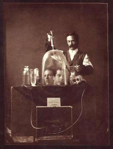 Piccsy :: Trust the Scientist