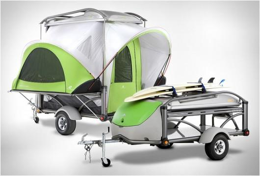 Piccsy :: SYLVANSPORT GO CAMPER TRAILER