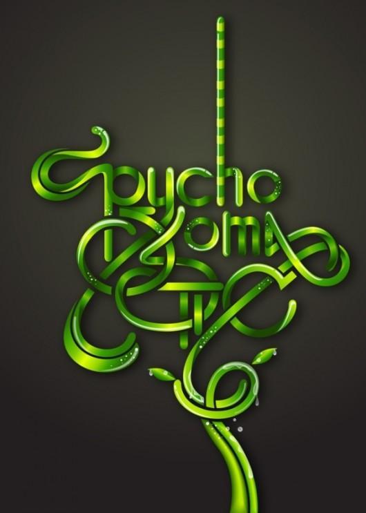 Piccsy :: typography