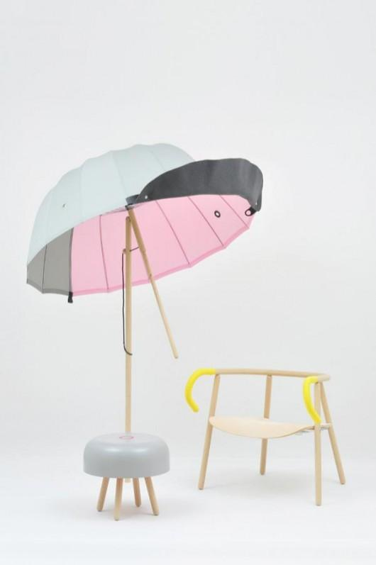 Piccsy :: Cute Furniture Designs by Rui Alves