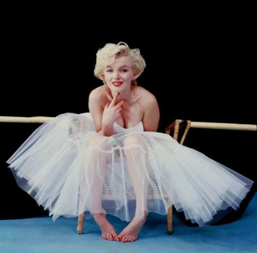 Piccsy :: Marilyn