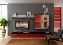 Interior design rendering portfolio | Art visualization studio