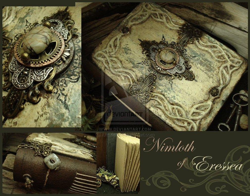 Nimloth of Eressea by ~luthien27