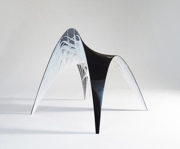 Gaudi Chair & Stool
