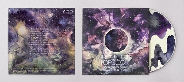 Music Album Covers