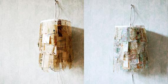 Umbu Paper Lamps | Incredible Things