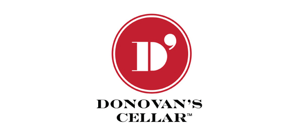 Branding & Packaging: Donovan's Cellar « BP&O – Logo, Branding, Packaging & Opinion by Richard Baird