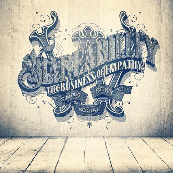Shareability wall by Abraham García | Inspiration DE