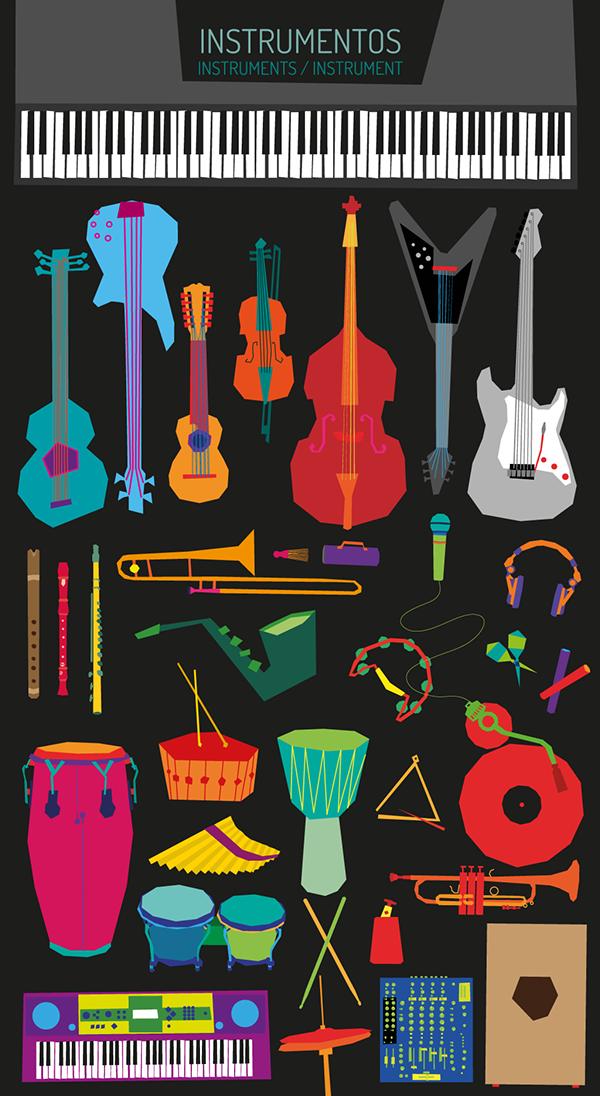 Imagen Fiesta de la Música 2014 / Fête de la musique on