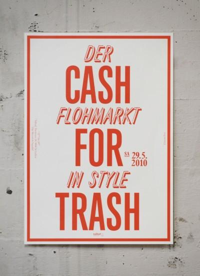 Cash for trash « Crap = Good? blog