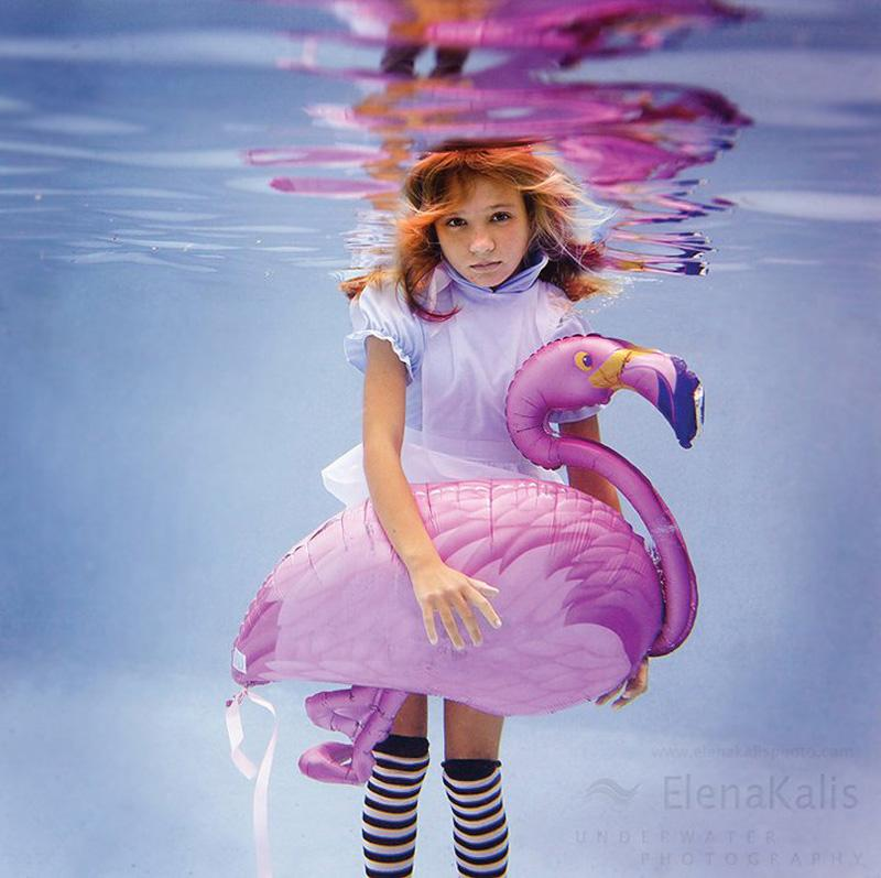 Looks like good Photography by Elena Kalis