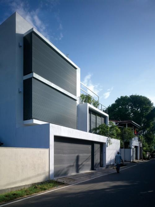 House 1 | Leibal