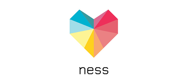 Logo & Branding: Ness « BP&O – Logo, Branding, Packaging & Opinion by Richard Baird