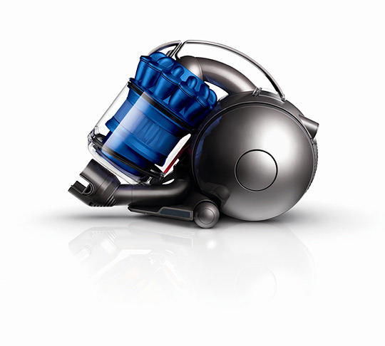 The New Dyson Ball DC36 Vacuum dyson-ball-dc36-vacuum-4 – Selectism.com