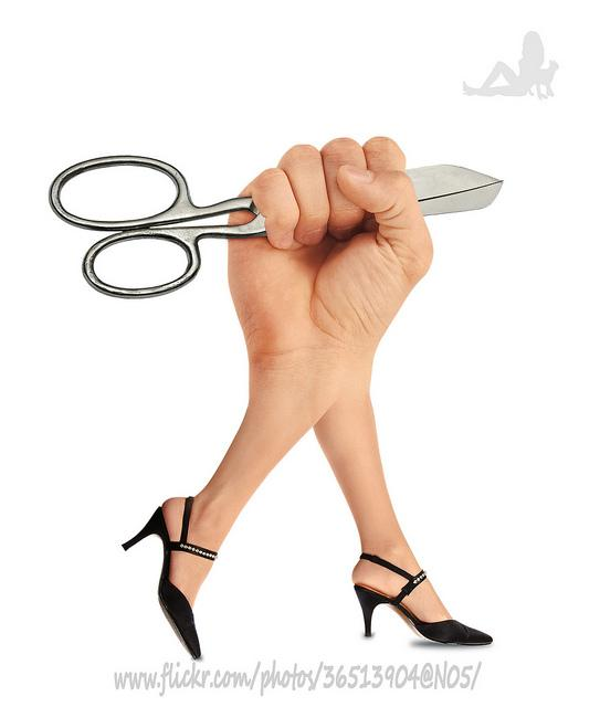 Running with Scissors | Flickr: Intercambio de fotos