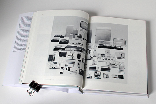 """As Little Design As Possible: The Work of Dieter Rams"" Book dieter-rams-aslittledesignbook-phaidon-04 – Selectism.com"