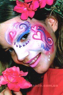 ????????? ?????? Google ??? http://4.static.slando.com/photos/live/31/akvagrim-face-art-body-art_32097731_1_F.jpg