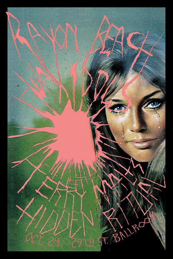 Various Posters : JAIME ZUVERZA - GRAPHIC DESIGN - AUSTIN TX