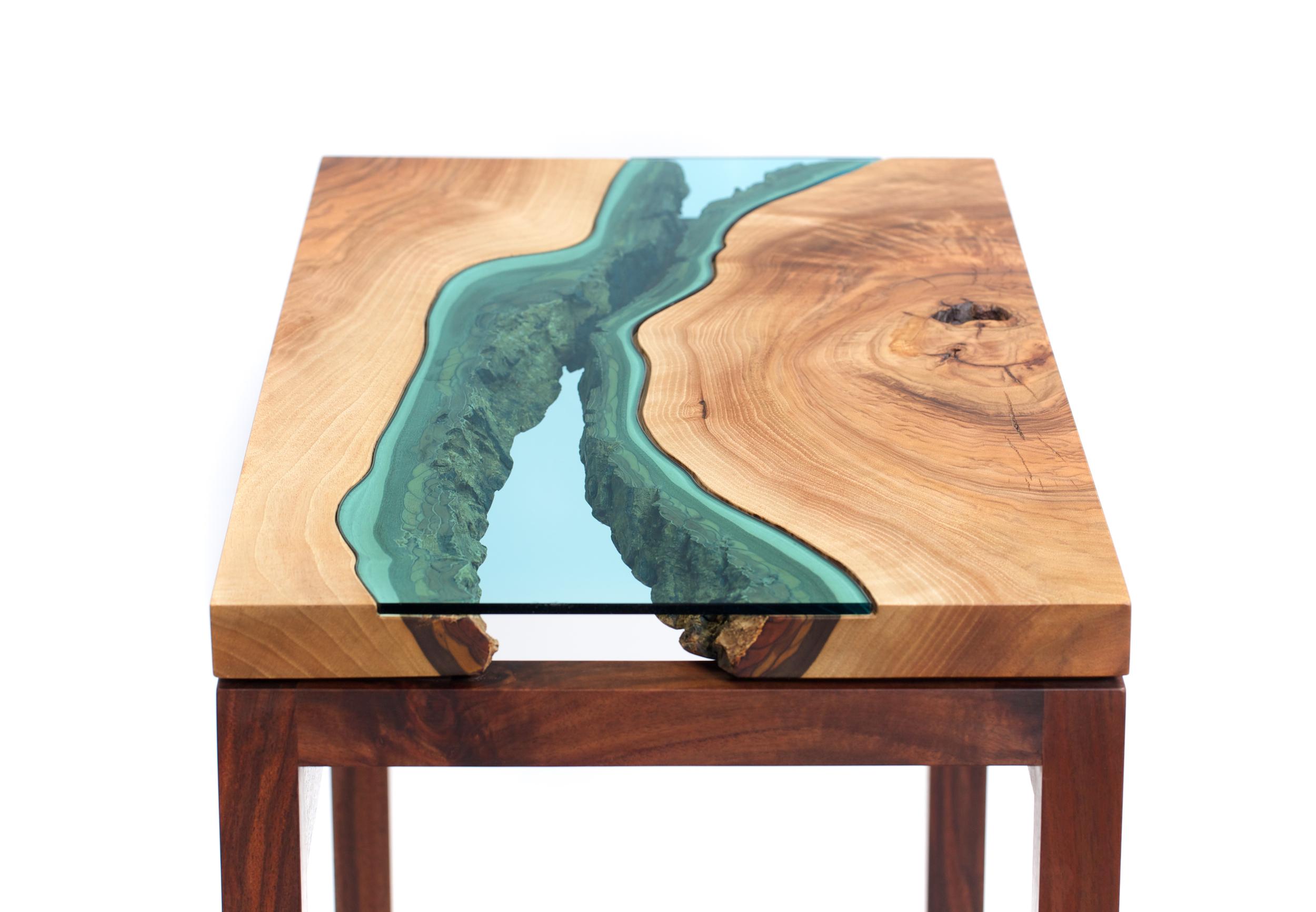 Как сделать рисунок на столе