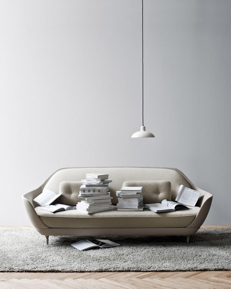 FAVN For Fritz Hansen | Hayon Studio