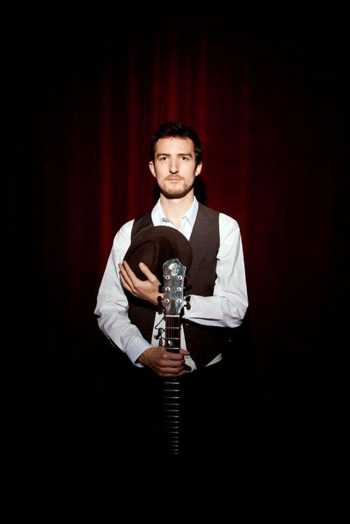 Frank Turner Shoot | Jenny hardcore's blog