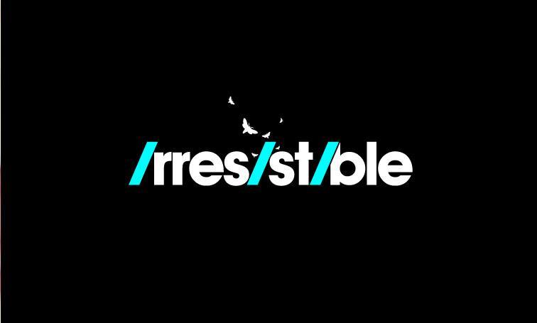 Irresistible – Glint Create