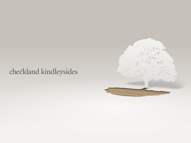 Checkland Kindleysides ~ Minimal Design Studio Website