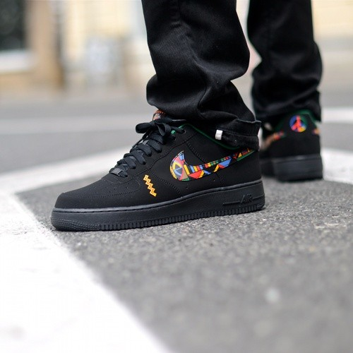 nike air force 1 jungle