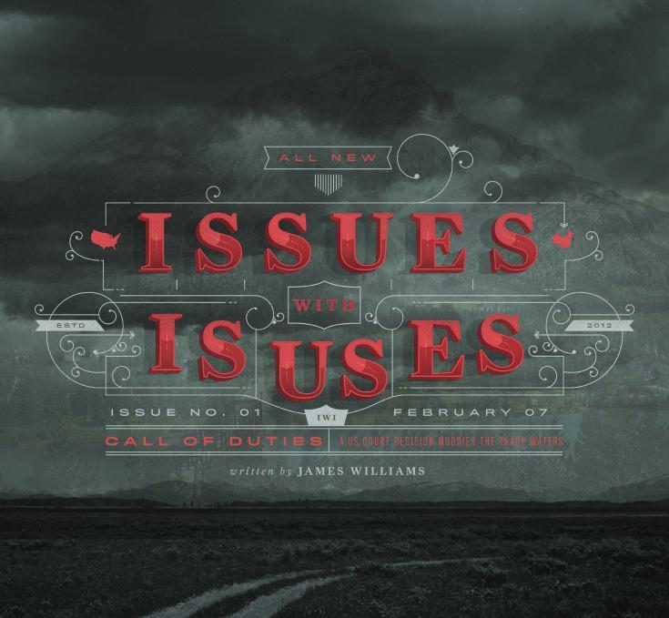 Tutte le dimensioni |ISI Issue One | Flickr – Condivisione di foto!