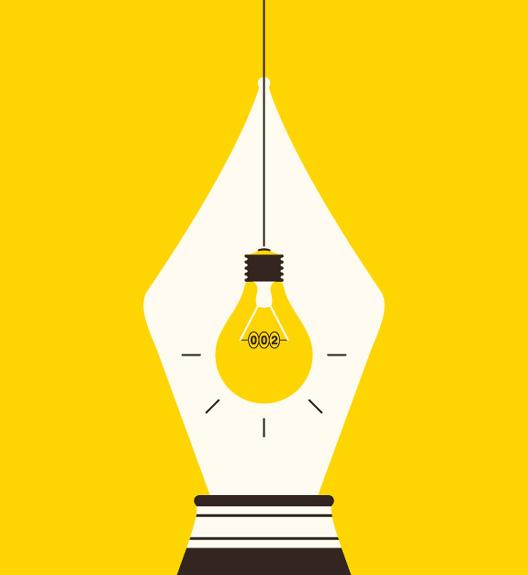 EDITORIAL ILLUSTRATIONS - Denis Carrier | Illustration & Art Direction