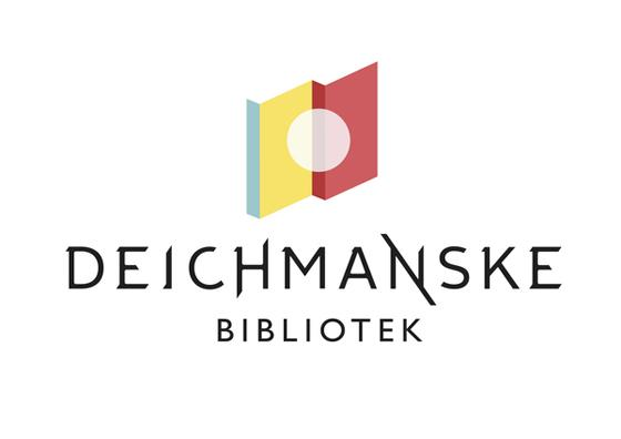 » Deichmanske Library » WowoDesign Bookmarks