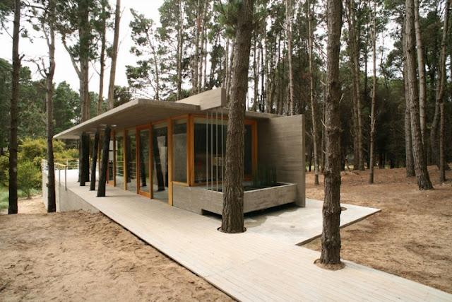Cupboards Kitchen and Bath: Sunday Inspiration - House Among Trees