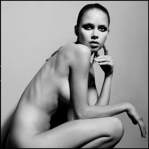 Square Nudes