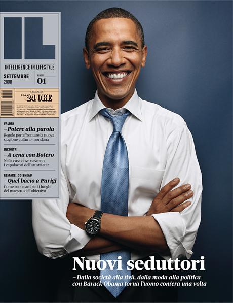Intelligence in Lifestyle Magazine | Colorcubic