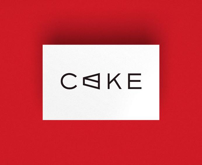 Type / Cake logo