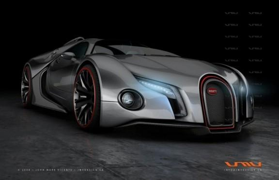 2013 Bugatti Veyron to Debut Will Come True | new car review and spesification