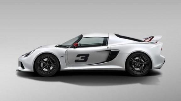 2012 Lotus Exige S New Entry   new car review and spesification
