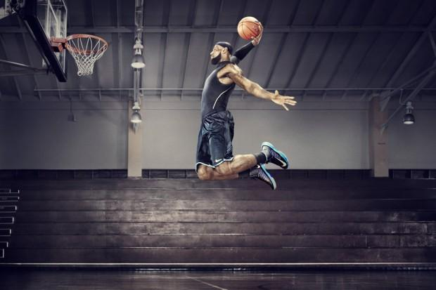 Fancy - Nike Unveils Nike+ Basketball and Training Technology