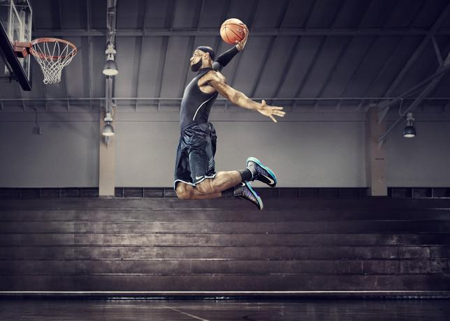 NIKE, Inc. - NIKE unveils revolutionary NIKE+ experience for basketball and training athletes