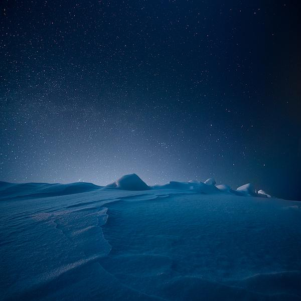 Atmosphere by Mikko Lagerstedt | InspireFirst