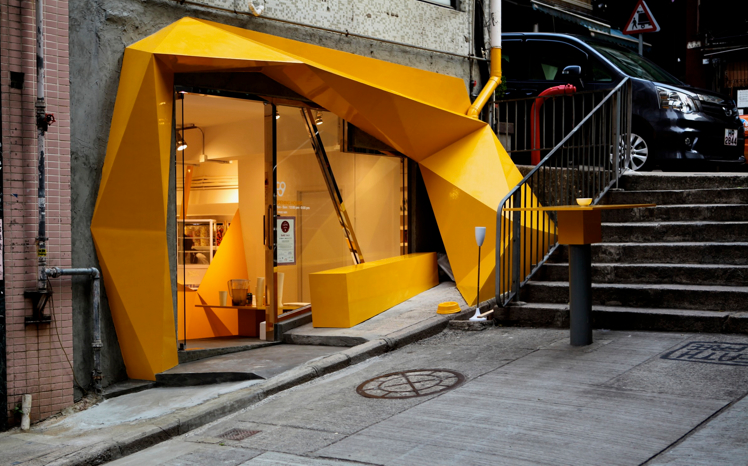 Konzepp | sárga shop - wow|interiors