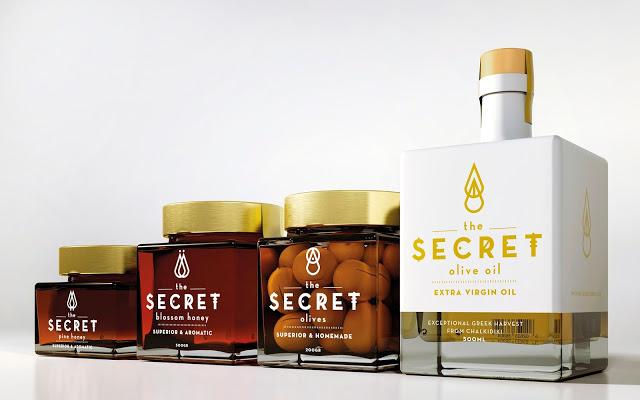 20 Beautiful Minimal Packaging Designs | inspirationfeed.com
