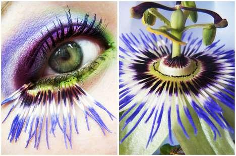 Nature Inspired Makeup - Newstrick