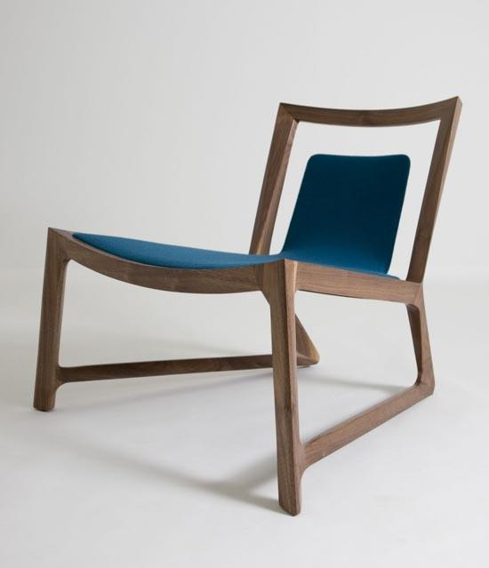Amore Mio Chair by Jon Goulder — Chair Blog