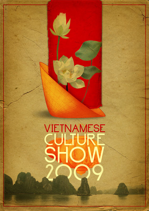vietnam culture poster - Google Images